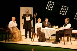 Lady Billows - Albert Herring - Castleton Festival