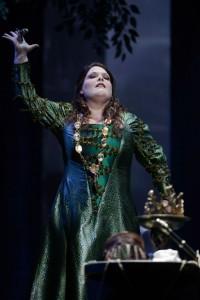 Lady Macbeth - Macbeth - Act 1