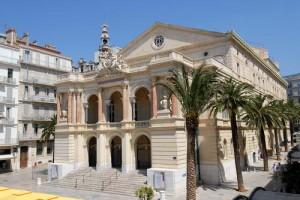 OpŽra de Toulon, Toulon (83)